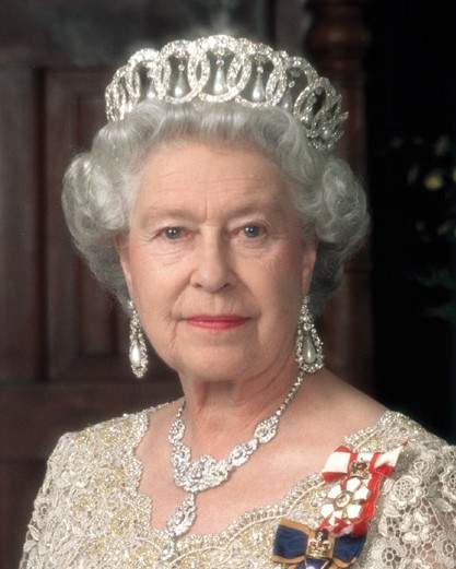 Her majesty queen elizabeth ii by the grace of god of the united